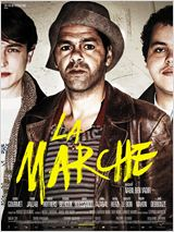film La Marche streaming VF