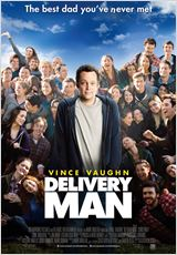 Regarder Delivery Man (2014) en Streaming