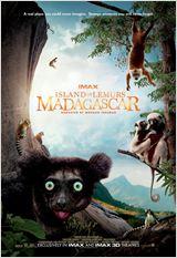 Madagascar, l'île des Lémuriens FRENCH BDRIP 2015