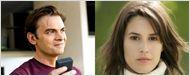 Désir d'enfant pour Clovis Cornillac et Olivia Bonamy
