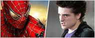 "L'audition de Josh Hutcherson pour ""Spider-Man"" en ligne"