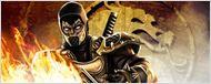 """Une série """"Mortal Kombat"""" pour cet été ?"""