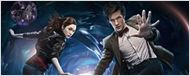 "France 4 accueille le 11ème ""Doctor Who"" le…"