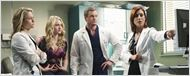 "Audiences : bon diagnostic pour ""Grey's Anatomy"""