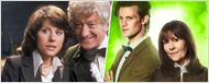 "Le ""Doctor Who"" perd sa Sarah Jane..."