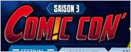 Comic Con&#39; Paris 2011: le programme (presque) complet !