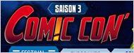 Comic Con' Paris 2011: le programme (presque) complet !