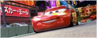 "Box-office : ""Cars 2"" fait chuter Harry Potter"