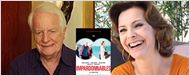 """Impardonnables"" : rencontre avec Carole Bouquet et André Dussollier [VIDEO]"