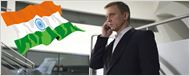 """James Bond 23"" : 007 goes to India !"