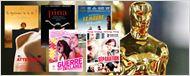 63 pays présélectionnés pour l'Oscar du meilleur film étranger!