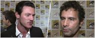 &quot;Les Immortels&quot; : Tarsem Singh et ses acteurs au micro ! [VIDEO]