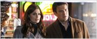 "Audiences : ""Castle"" maître de l'audimat !"