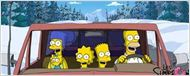 "Audiences : ""Les Simpson"" cartonnent sur la TNT"