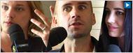 """Les héros de """"Camelot"""" au micro ! [VIDEO]"""
