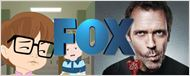 "TCA : la FOX annule ""Allen Gregory"", reste incertaine sur ""House"", ""Fringe""..."