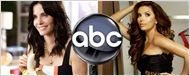 "TCA : ""Cougar Town"" en mars sur ABC, pas de film ""Desperate Housewives""…"