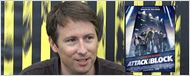 &quot;Attack the block&quot; en DVD : rencontre avec Joe Cornish [VIDEO]
