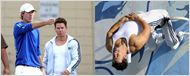 """Pain and Gain"" de Michael Bay: photos de tournage! [PHOTOS]"