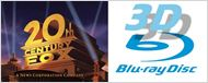 La 20th Century Fox veut convertir son catalogue au Blu-ray 3D