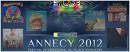 Le Festival d&#39;Annecy, c&#39;est parti !