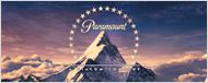 Une affiche ludique pour les 100 ans de la Paramount ! [PHOTO]