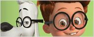 """Mr. Peabody & Sherman"" : première image du DreamWorks de 2014 ! [PHOTO]"