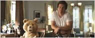 Un nounours à la conquête du box-office US
