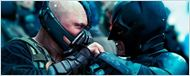 """The Dark Knight Rises – J-8"" : la revue de presse US du film"