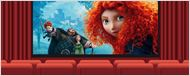 "Box-office FR : une princesse ""Rebelle"" et dominatrice"