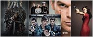 Canal+ : toutes les s&#233;ries de la saison 2012-2013