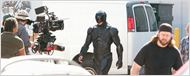 Vu sur le web : la nouvelle armure de &quot;Robocop&quot; ! [PHOTO]