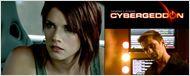 """Premiers épisodes en ligne de """"Cybergeddon"""", la nouvelle série du créateur des """"Experts"""""""