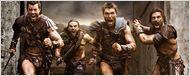 """Un spin-off pour """"Spartacus"""" ?"""