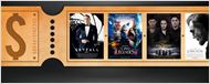 "Box-office US : ""Skyfall"" détrône ""Twilight"" !"