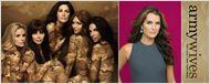 "Brooke Shields enrôlée dans ""American Wives"" !"