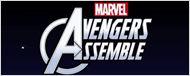 """La première bande-annonce de la série """"Marvel's Avengers Assemble"""" [VIDEO]"""