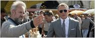 "Sam Mendes de retour pour ""James Bond 24"" ?"