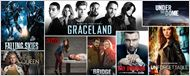 Le Guide des séries US de l'été 2013