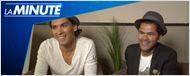 La Minute du jeudi 13 juin 2013 est en ligne ! [VIDEO]