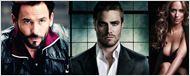 """""""Arrow"""", """"Revolution"""", """"Client List"""" et bien d'autres en 2013/2014 sur TF1"""