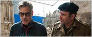 """""""The Monuments Men"""" de George Clooney repoussé : """"Le film ne sera pas prêt à temps"""" !"""