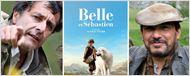 """""""Belle et Sébastien"""" : Nicolas Vanier et Mehdi nous présentent le film ! [INTERVIEW]"""