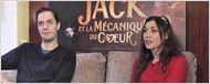 """""""Jack et la mécanique du coeur"""" : """"au plus près de ce qu'on avait rêvé"""", dit Mathias Malzieu [VIDEO]"""