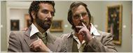 """Sorties cinéma : """"American Bluff"""" empoche la mise !"""