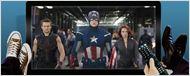 """Ce soir à la télé : on mate """"Avengers"""", on zappe """"La Famille Foldingue"""""""