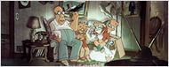 Sylvain Chomet s'invite chez les Simpson !