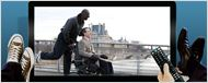 "Ce soir à la télé : on mate ""Intouchables"", on zappe ""Hidalgo"""