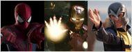 Avengers, Spider-Man et X-men : le cross-over n'aura pas lieu ?