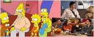 Five, Bloqués, Friends... Ces personnages scotchés à leur canapé !